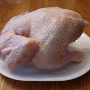 Whole Chicken 4-5lb