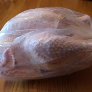 Thanksgiving Turkey – Preorder