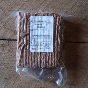 Breakfast Sausage – 1lb